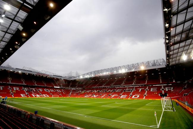 The Home Office recorded 27 football-related arrests of Manchester United supporters where racism was a feature between 2014-15 and 2017-18