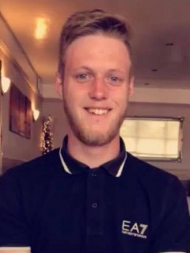 Police issue advice ahead of memorial ride out for Cian Daly