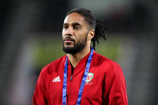 Wales captain Ashley Williams has been left out of the squad for the Euro 2020 qualifier against Azerbaijan