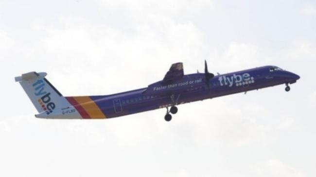 Flybe ends Guernsey to Heathrow route.. and launches flights from Southend instead