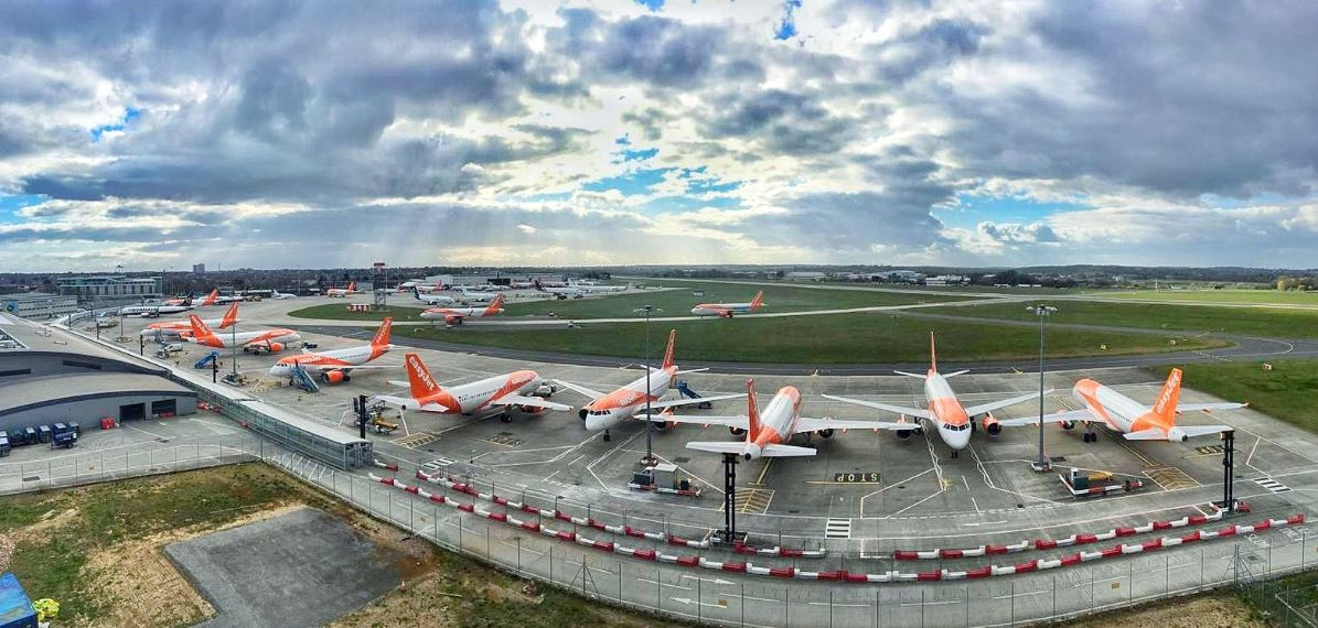 easyJet to close base at Southend airport | Southend Standard