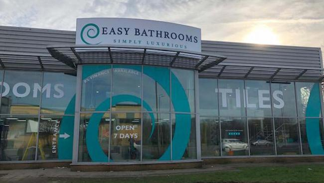 Jobs saved after Bathstore Basildon is taken over by bathroom firm