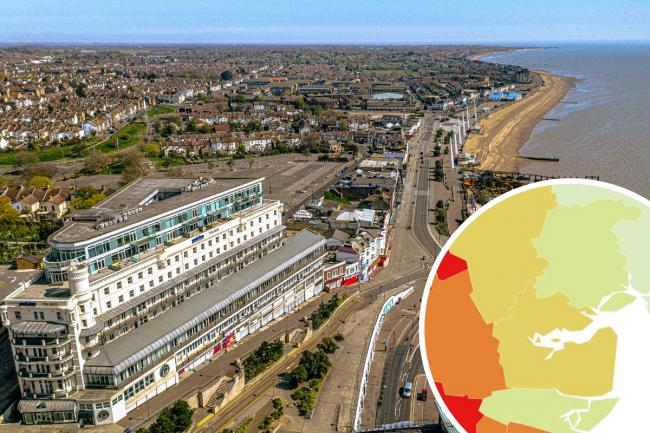 CONFIRMED: People visiting Southend from other parts of Essex will have to abide by high alert rules