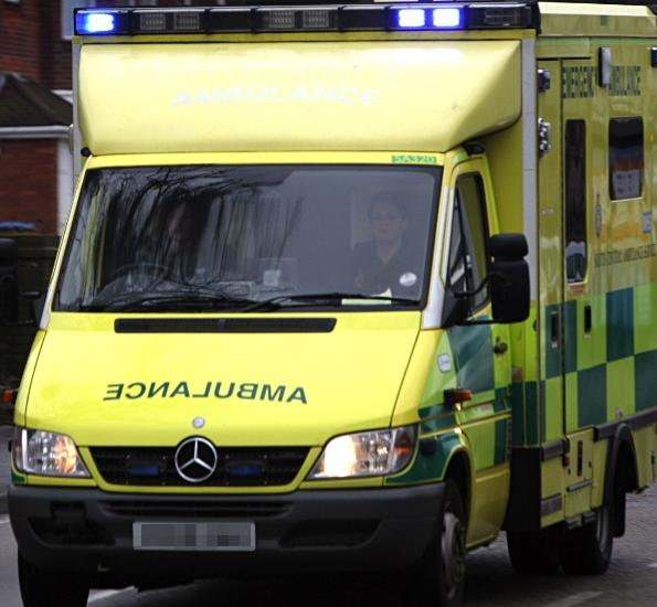 Southend Standard: 1,200 apply to become student paramedics