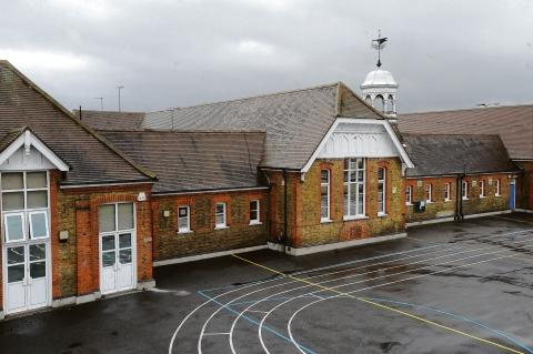 Southend headteacher cleared of fiddling exam results