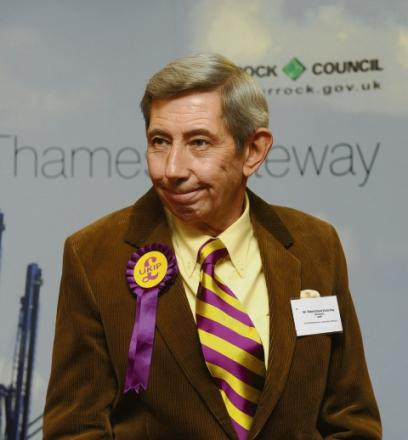 Thurrock Ukip leader charged with drink driving