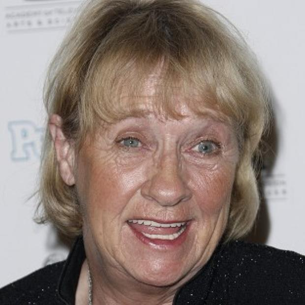 Desperate Housewives actress Kathryn Joosten has died aged 72 (AP)