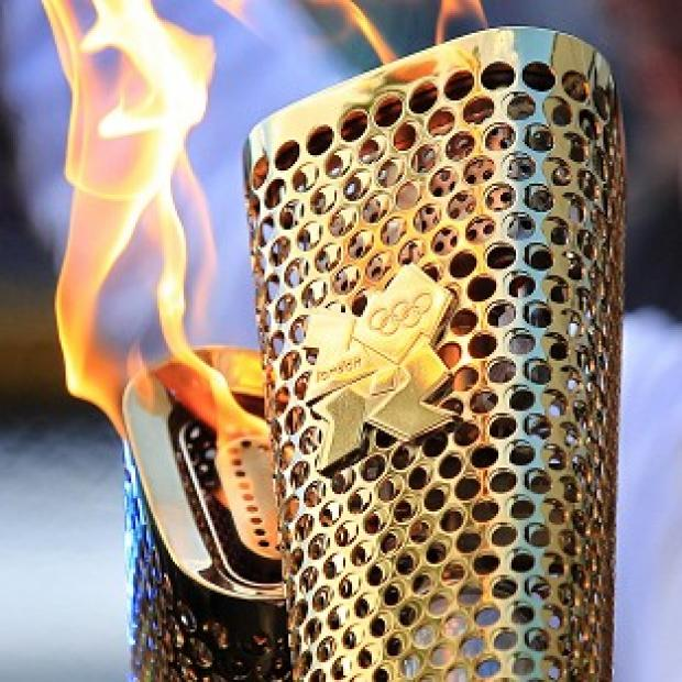 Thursday's Echo: Eight-page comprehensive torch relay guide