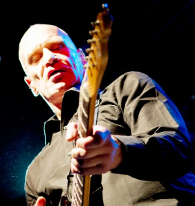 Southend Standard: Wilko Johnson is surprise addition to Sonisphere festival