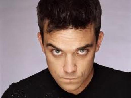 Be part of our live Robbie Williams blog