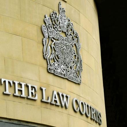 Benefit cheat jailed