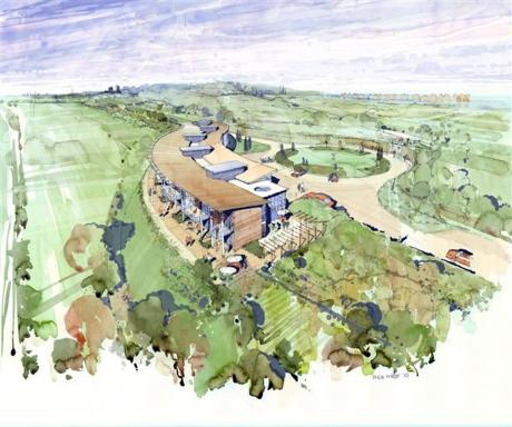 Havens hospice plan set for rejection again