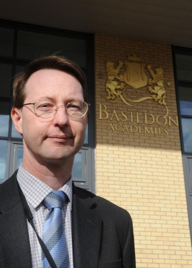 Serious concerns of outgoing Basildon Academies head laid bare in damning letter to school governors