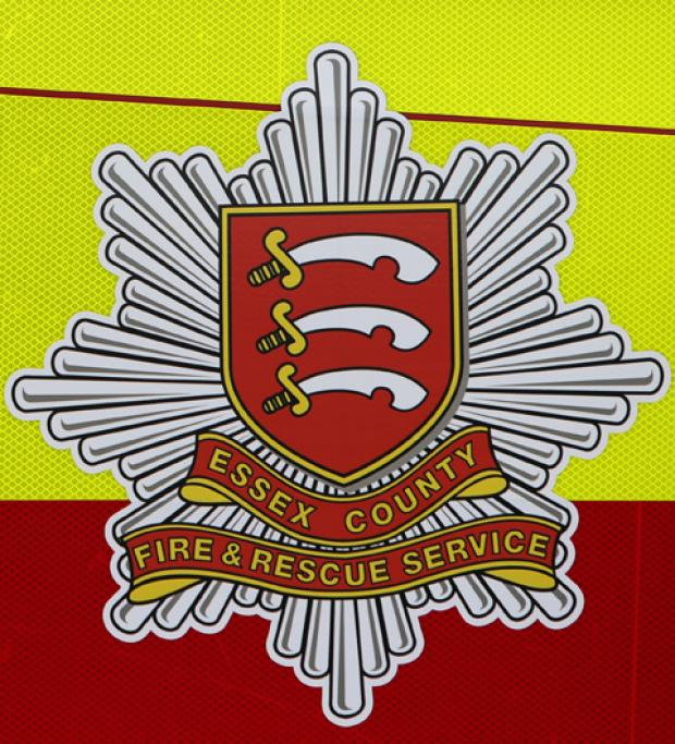Southend Standard: Fire service to spend £28k on traveller sites