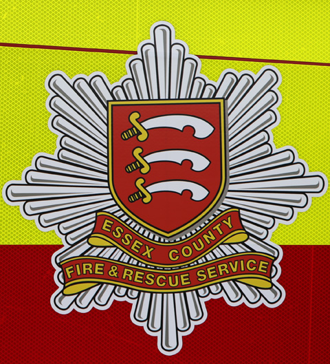 Chip pan fire in Southend flat