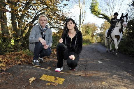 Hawkwell speed bumps to be torn up after one complaint