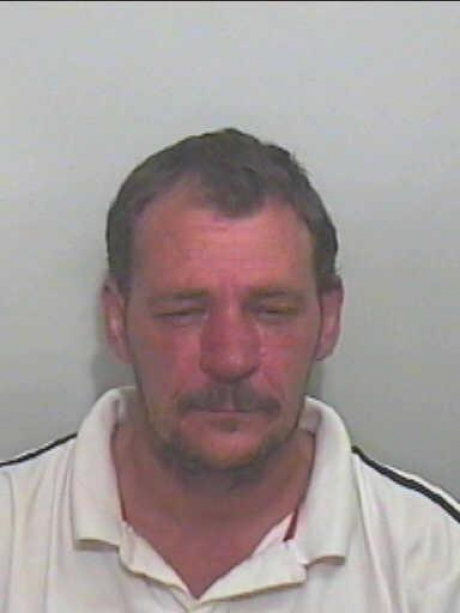 Southend burglar jailed