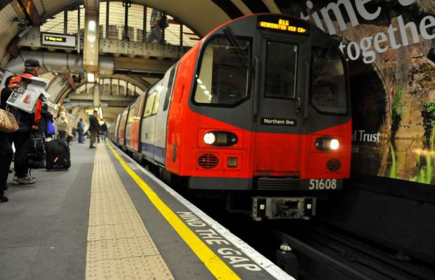 Second day of tube strike causes more disruption to National Rail services