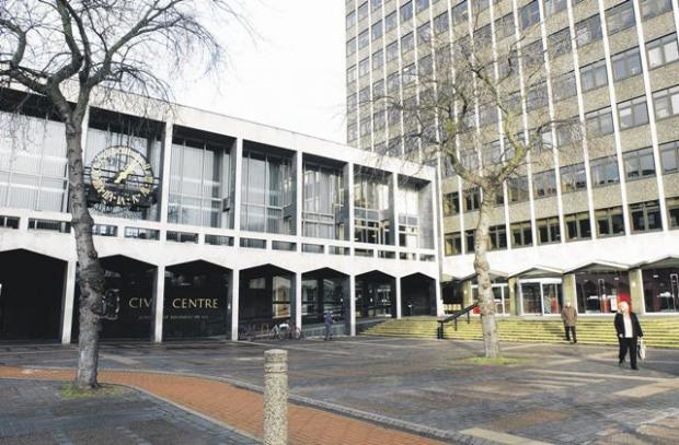 Southend Standard: Southend Council says it will crack down on benefit fraudsters
