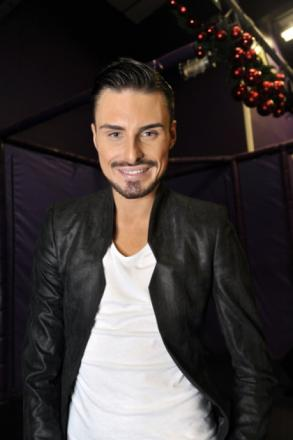 Stanford-le-Hope's Rylan Clark who is currently in the Celebrity Big Brother house