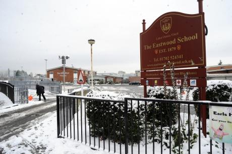School closures in south Essex