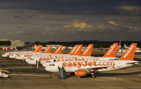 easyJet ski boost for revenues