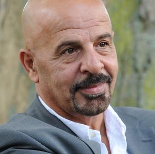 Dr Marwan Koukash says 'no other club in the sport has the potential of Salford'
