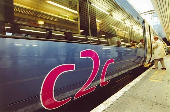 c2c gets two year extension to run rail services