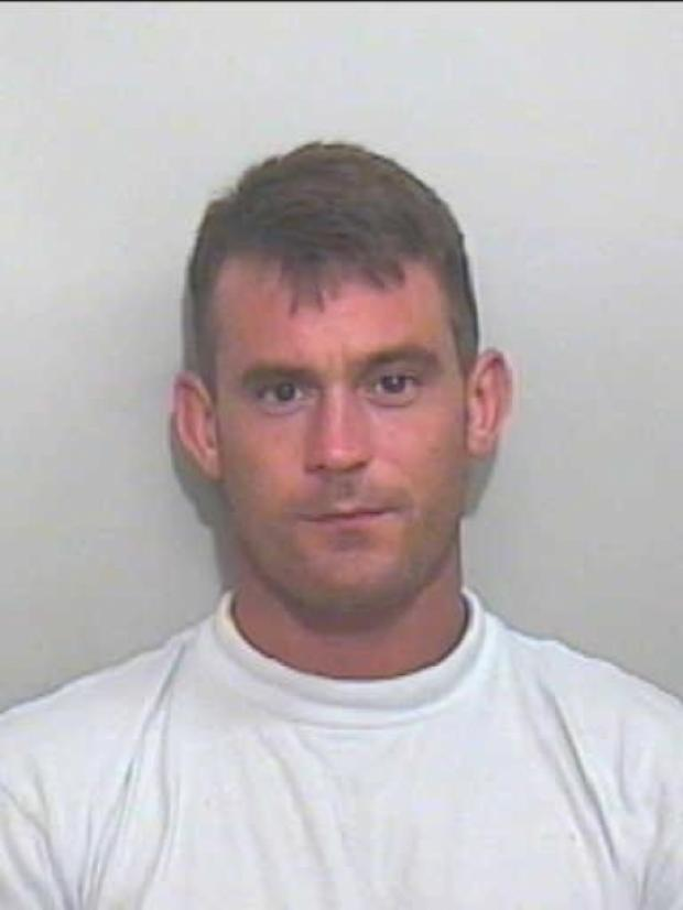 Killer jailed for five years