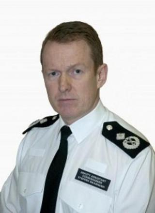 New Chief Constable chosen for Essex Police