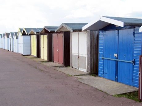 Petition against beach huts planned for Shoebury