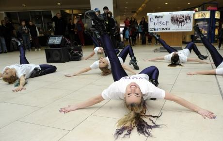 Got to Dance semi-finalists vow to keep on performing