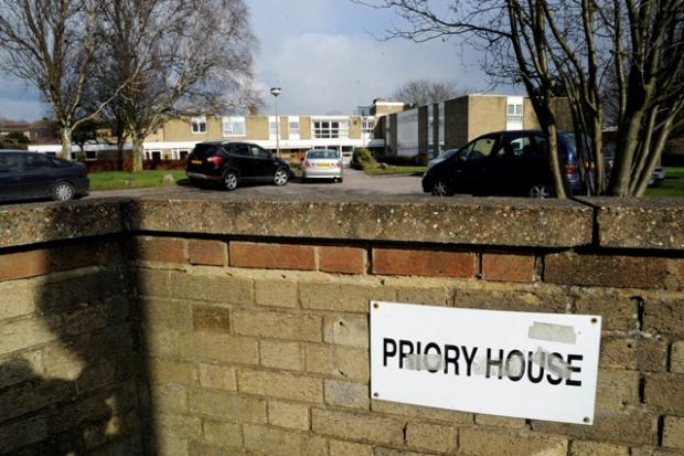 Priory House