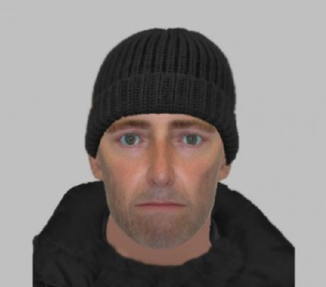 Have you seen this man? - Efit released by Essex Police