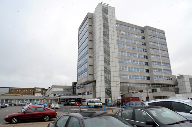 Southend and Basildon hospitals hire firm to run blood tests