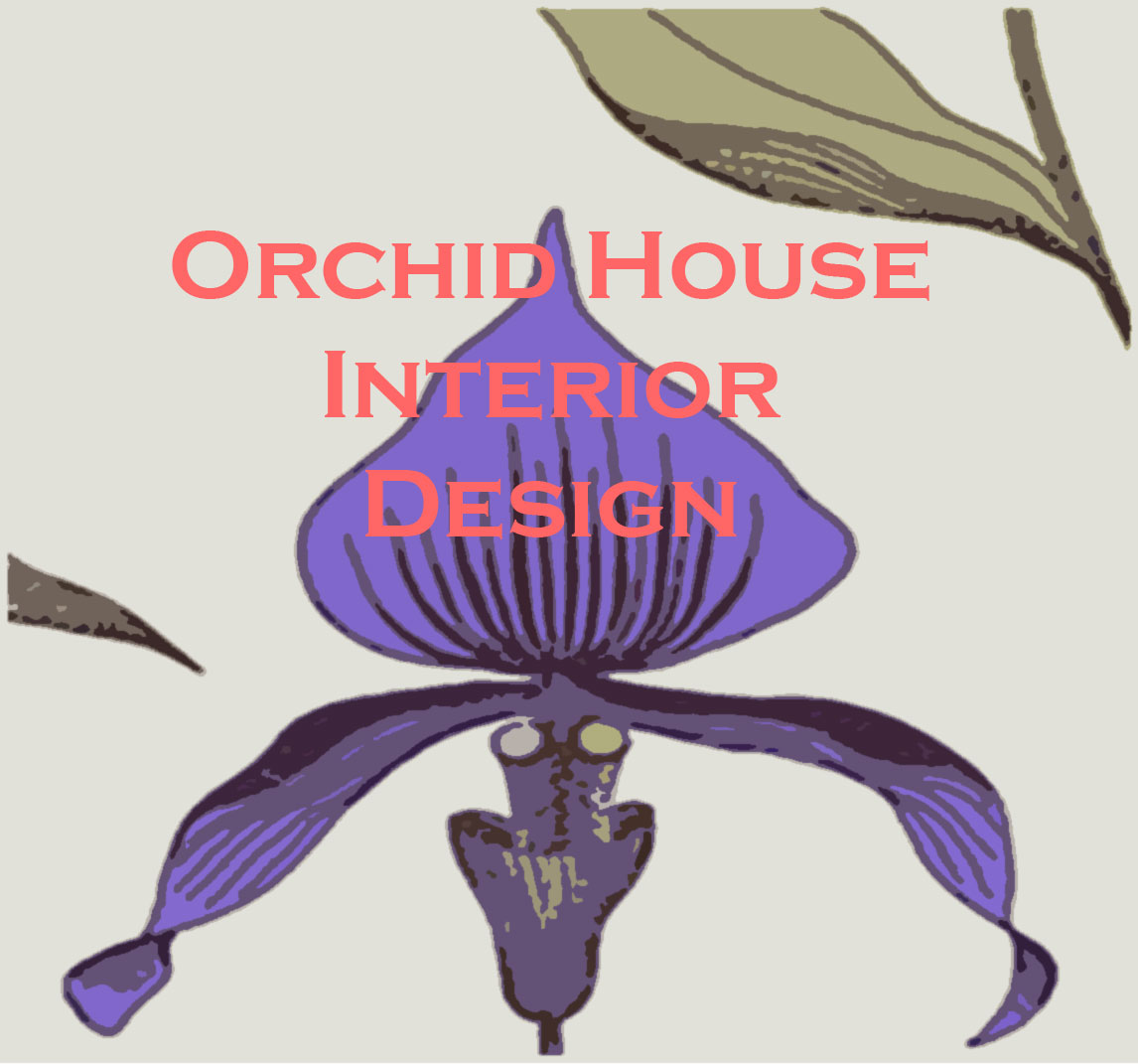Orchid House Interior Design