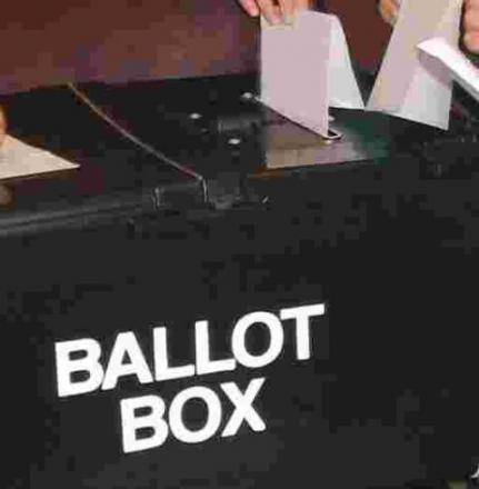 Rochford voters to see boundary changes