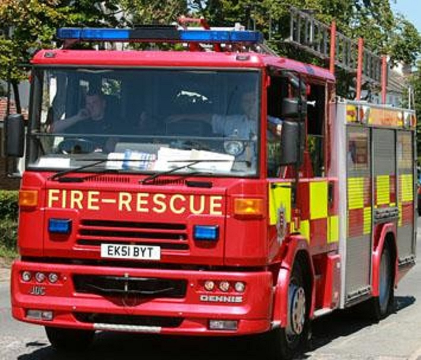 Timber merchant fire caused closure of A127