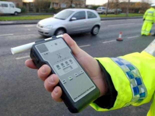 Southend Standard: Alleged drink driver is bailed