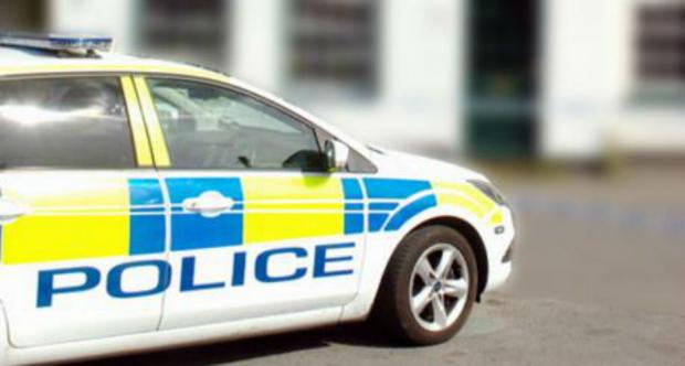 Traffic builds in Basildon after collision