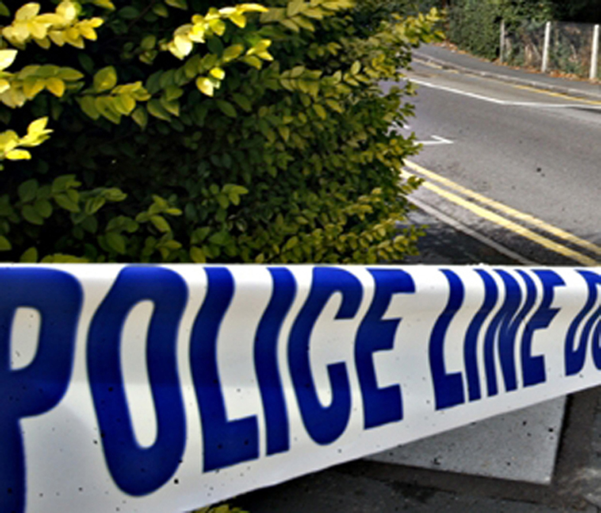 Body discovered in Hullbridge road