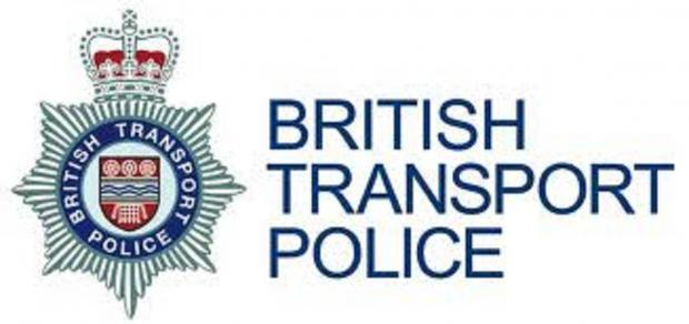 Police appeal for information on broken ticket machine