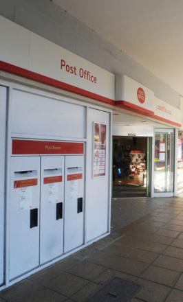 Post Office staff turn down job move contracts from WHSmith