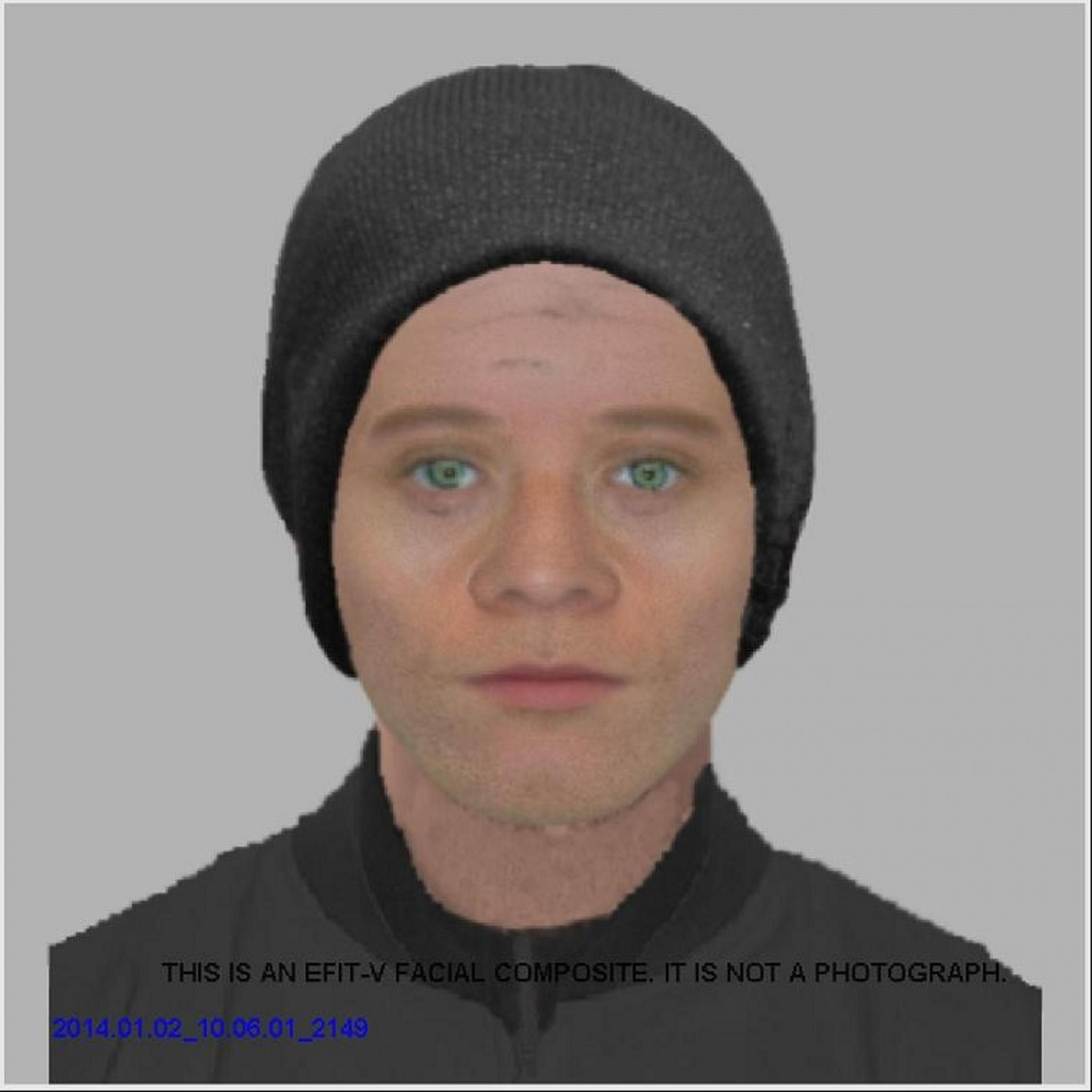Police release E Fit after Christmas Eve attempted robbery