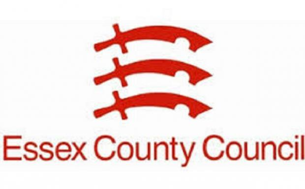 Essex County Council's £200k on glorified social club