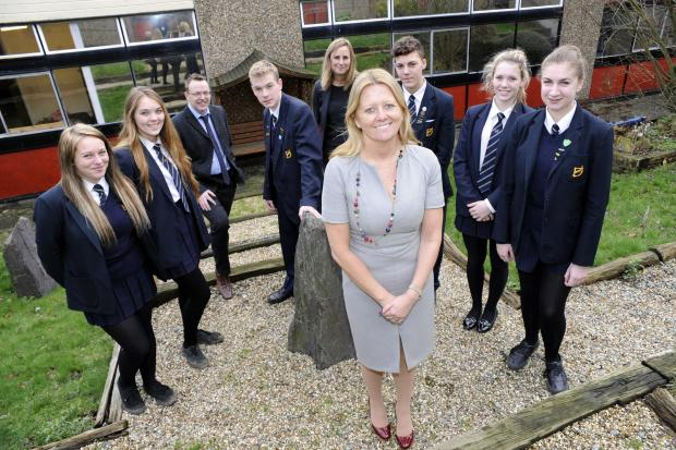 Southend Standard: Education minister agrees to consider Deanes School academy bid