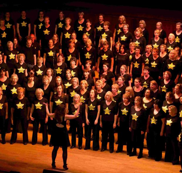 Southend Standard: New choir to be launched in Basildon (file picture)