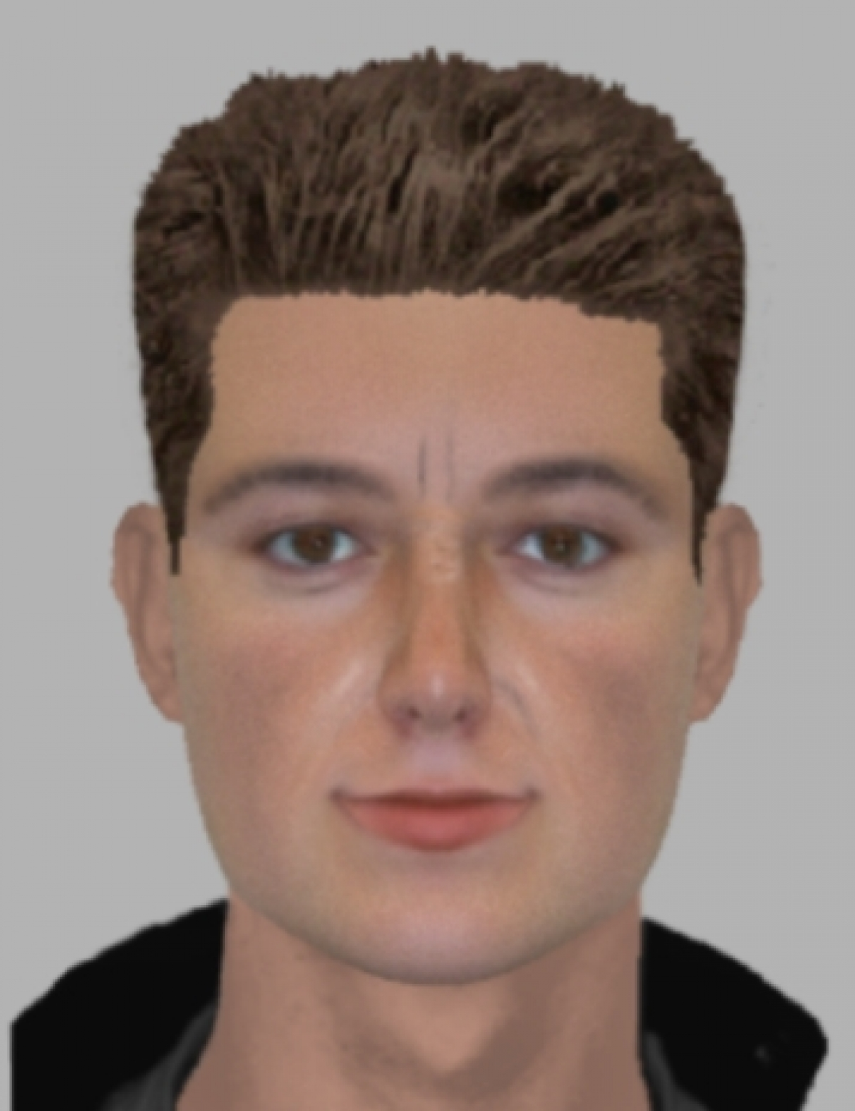 Police efit of the main perpetrator