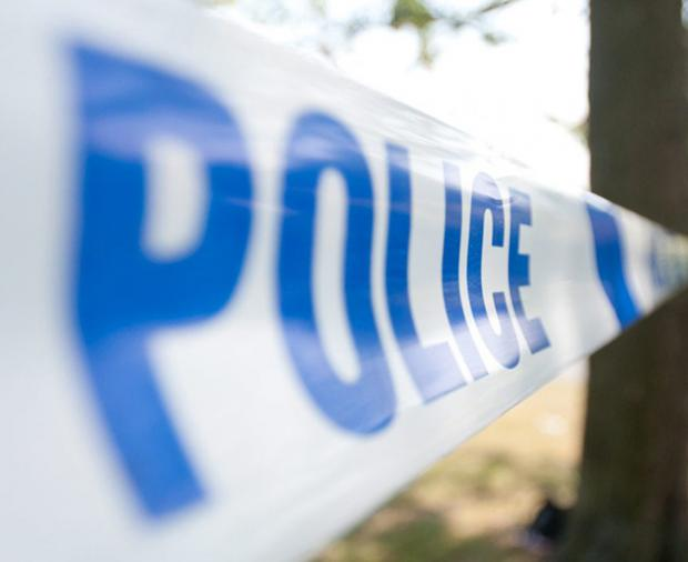 Robber targets Laindon newsagents