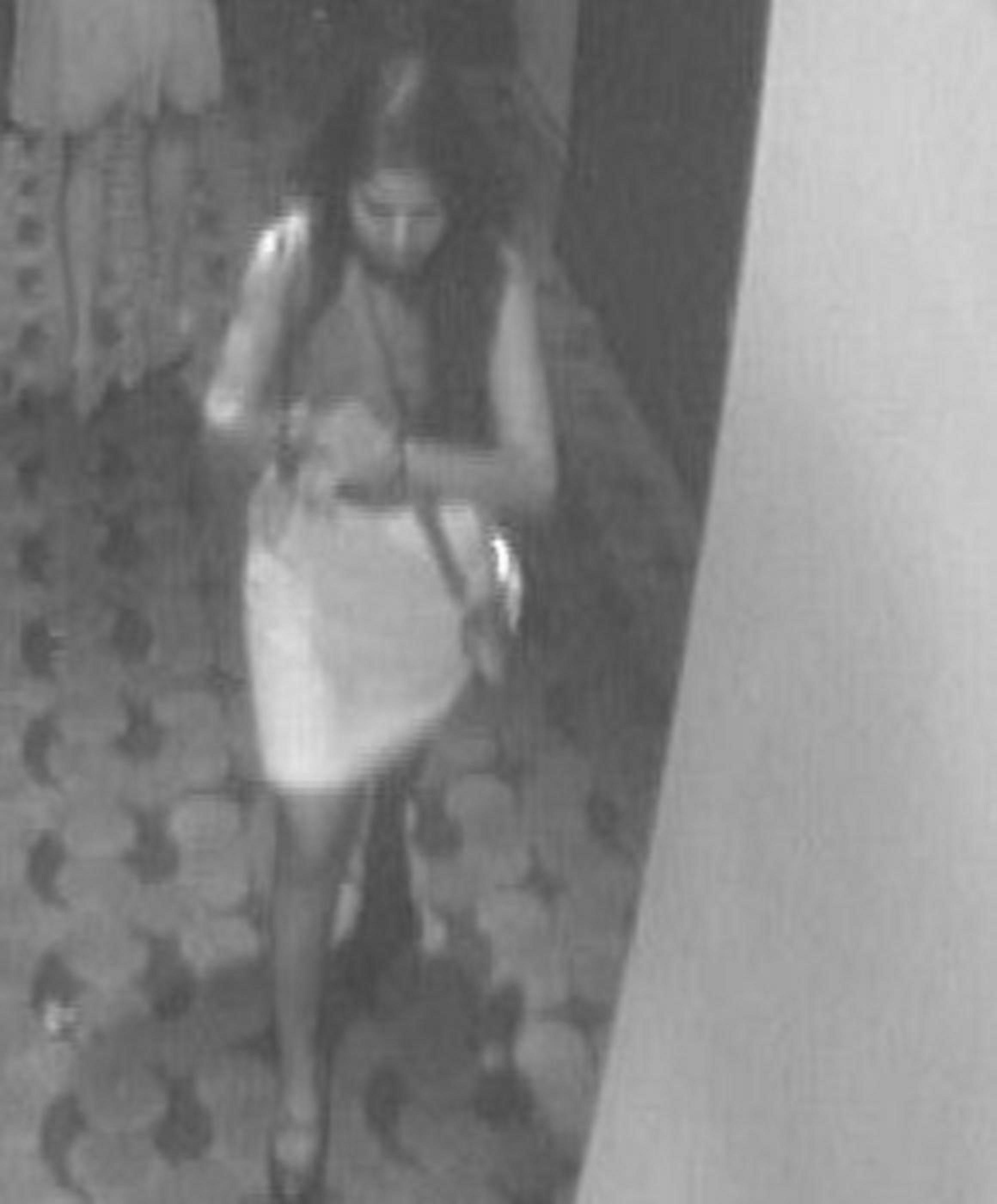 Do you recognise yourself in these pictures? Police seeking witnesses to New Years Day rape